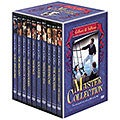 Gilbert & Sullivan: Master Collection (DVD)