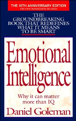 Emotional Intelligence (Paperback)