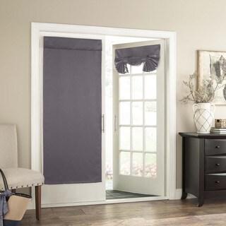 Eclipse Tricia Room-Darkening Window Door Panel - 26X68