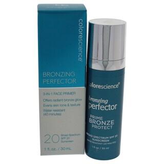 ColoreScience Bronzing Perfector Face Primer SPF 20 1 oz