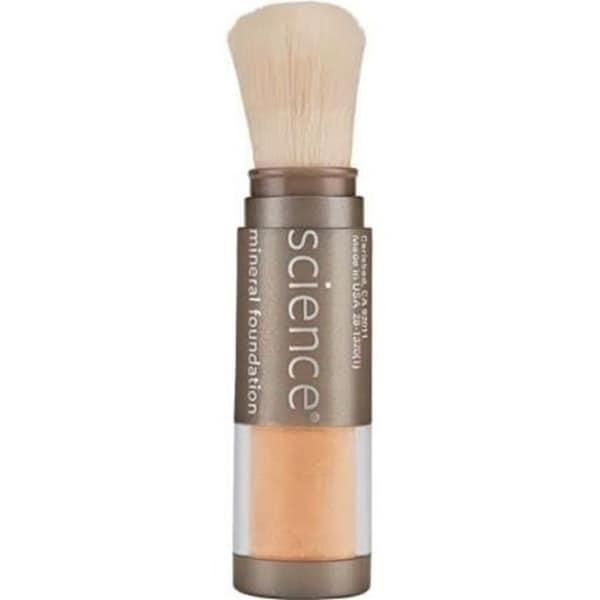 Colorescience Brush On Foundation SPF 20 Light Ivory 23889017