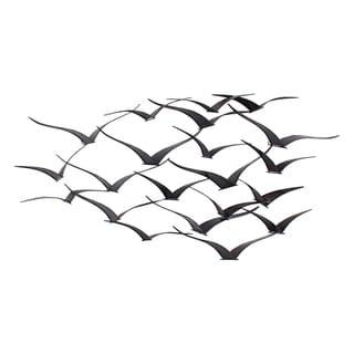 Darla Metal Birds Wall Decor