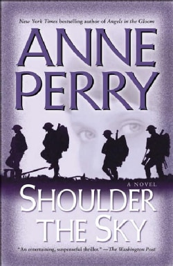 Shoulder the Sky (Paperback)