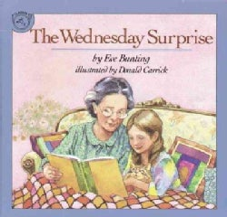 The Wednesday Surprise (Paperback)