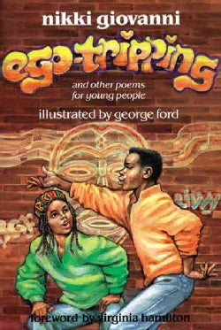 Ego-Tripping and Other Poems for Young People (Paperback)