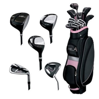 Wilson Luxe Full Set Ladies 23929904