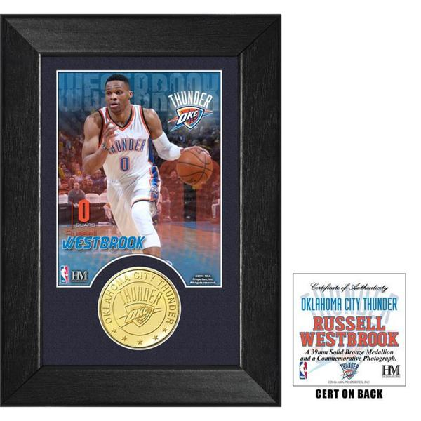 Russell Westbrook 5x7Photo Mint 23930830