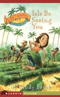 Isle Be Seeing You (Paperback)