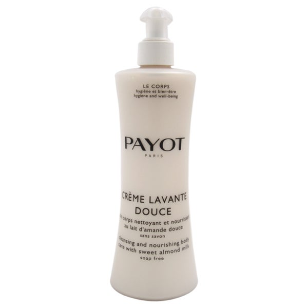 Payot 13.5-ounce Creme Lavante Douce Cleansing & Nourishing Body 23936214