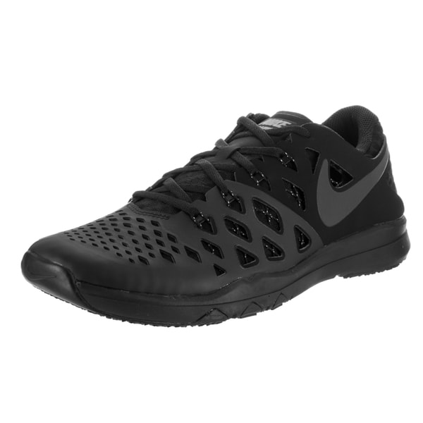 Nike Men's Train Speed 4 Black Training Shoes 23953765