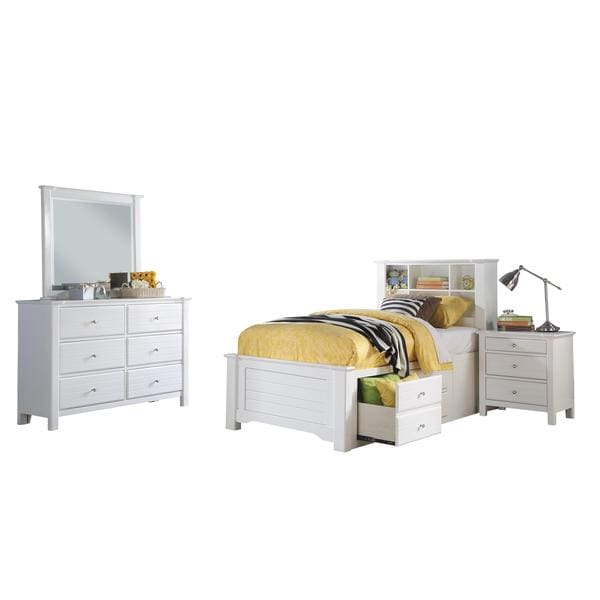 white storage furniture australia