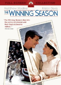 The Winning Season (DVD)