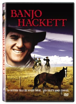 Banjo Hackett (DVD)