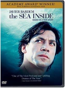 The Sea Inside (DVD)