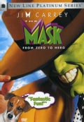 The Mask (DVD)