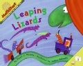 Leaping Lizards (Paperback)