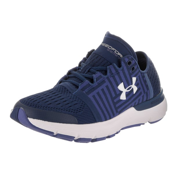 Under Armour Women's Speedform Gemini 3 Running Shoe 24011247