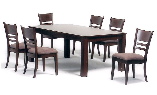 sorrento dining table overstock shopping great deals