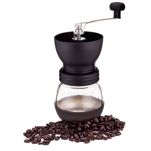 Mixpresso Manual Coffee Grinder 24082985