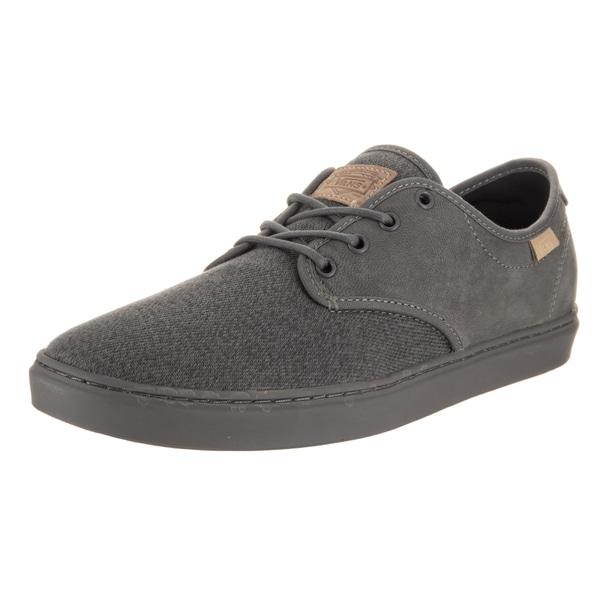 Vans Unisex Ludlow (Stealth Fleck) Skate Shoe 24085803