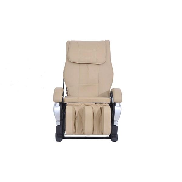 Electric Full Body Shiatsu Massage Chair 24086334