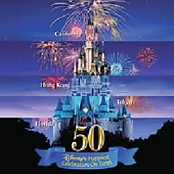 Disney - Disney's Happiest Celebration On Earth