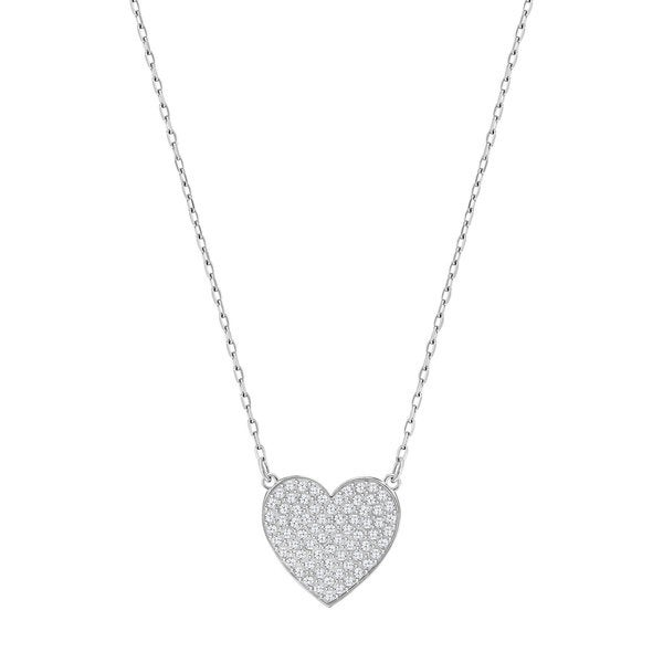 Women's Cupid Small Necklace 24096591