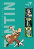 The Adventures of Tintin: The Castafiore Emerald / Flight 714 to Sydney / Tintin and the Picaros (Hardcover)