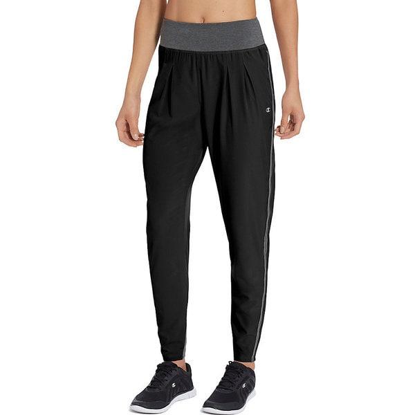 Champion Women's Destination Woven Jogger Pants 24106600