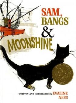 Sam, Bangs, and Moonshine (Paperback)