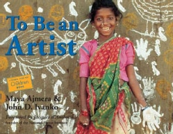 To Be An Artist (Paperback)