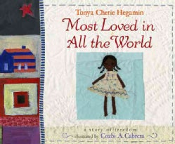 Most Loved in All the World (Hardcover)