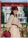 Meet Samantha: An American Girl (Paperback)