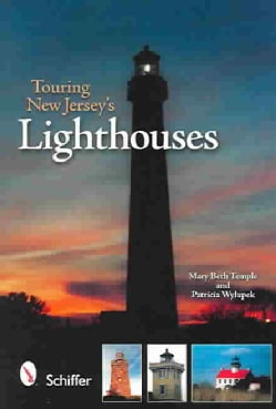 Touring New Jersey's Lighthouses (Paperback)
