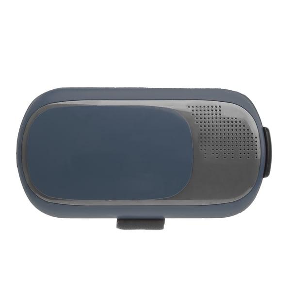 Zvision Virtual Reality Headset, Turn Any Smartphone Into A Virtual Reality World  Navy 24128987