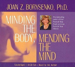 Minding The Body Mending The Mind (CD-Audio)