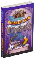 Uncle John's Bathroom Reader Plunges into Minnesota (Paperback)