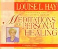 Meditations For Personal Healing (CD-Audio)