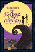 Tim Burton's Nightmare Before Christmas (Paperback)