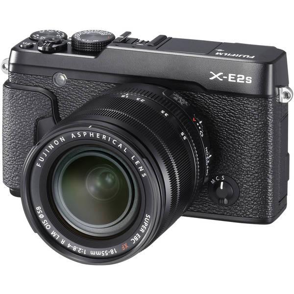 Fujifilm X-E2S Mirrorless Digital Camera 18-55mm 24162109