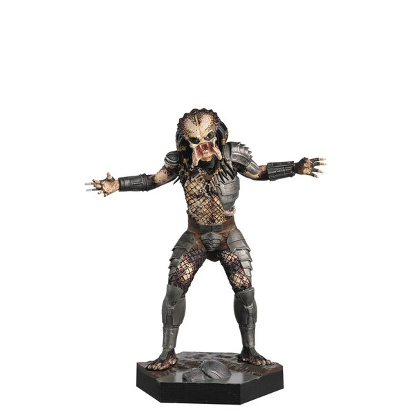 Diamond Select Toys Alien Predator Figurine Collection #5 Predator From Predator 24164000