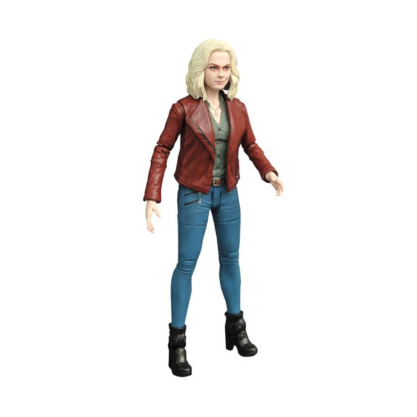 Diamond Select Toys Izombie Liv Moore Season 2 Action Figure 24164093