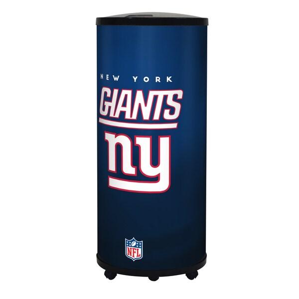 NFL New York Giants 39.5-inch Ice Barrel Cooler 24164148
