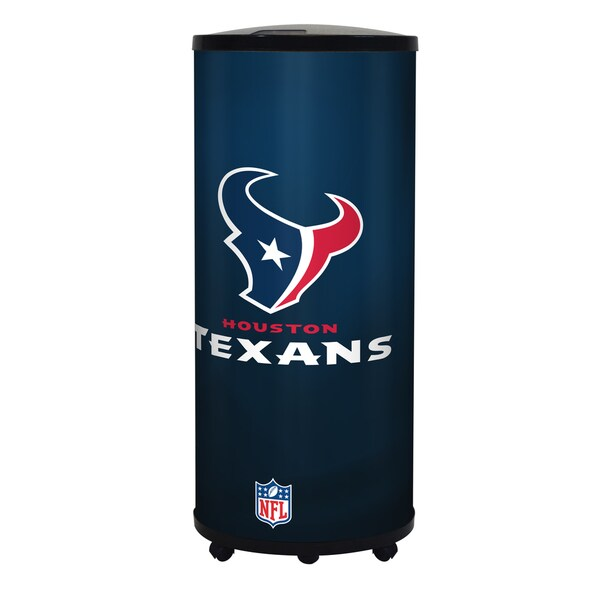 NFL Houston Texans 39.5-inch Ice Barrel Cooler 24164156
