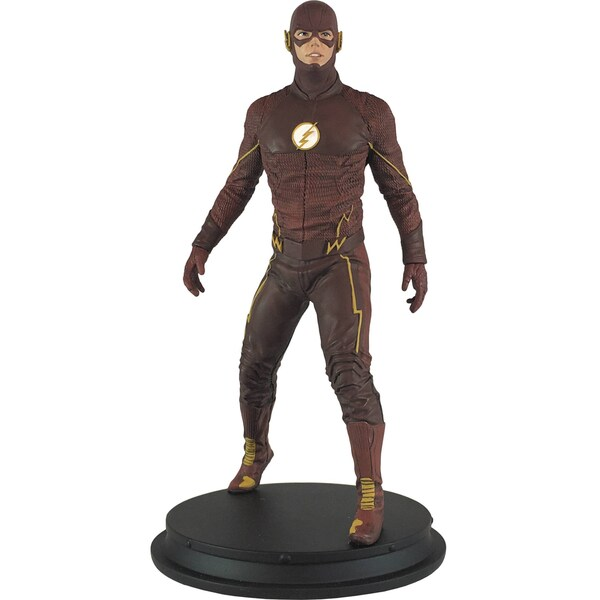 Icon Heroes Flash TV Flash Season 2 Suit PX Statue 24175986