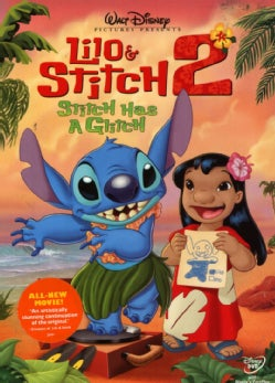 Lilo & Stitch 2 (DVD)