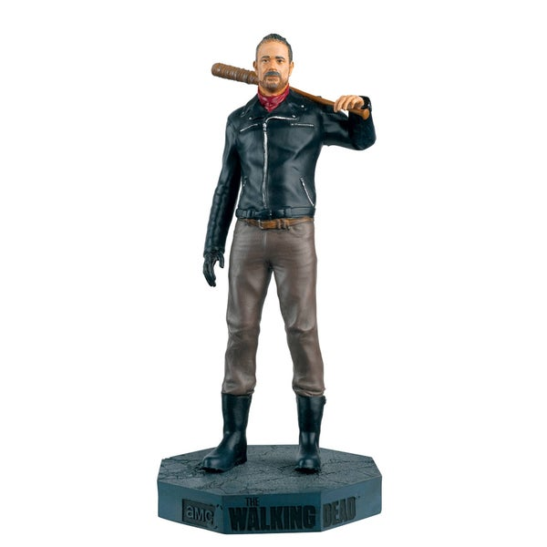 Diamond Select Toys Walking Dead #26 Negan Figurine 24176383