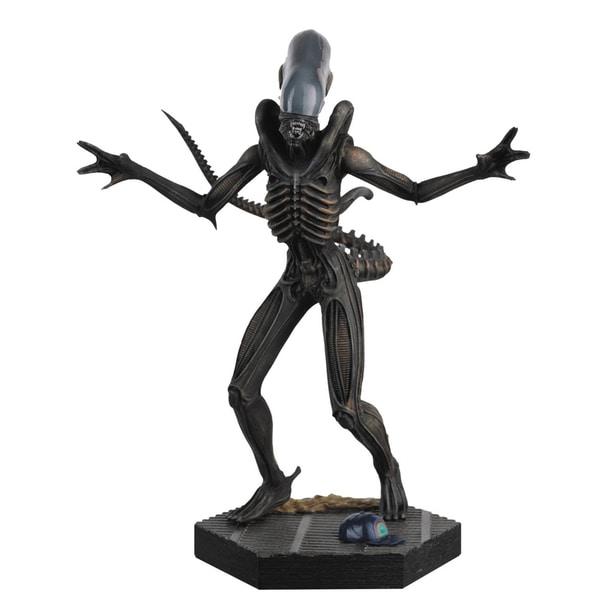 Diamond Select Toys Alien/Predator Figure Collection #1 Alien Xenomorph 24182035