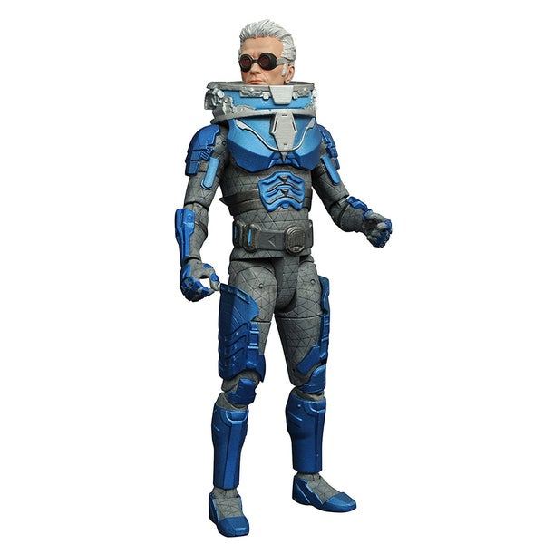 Diamond Select Toys Gotham Select Series 4 Mr. Freeze Action Figure 24182049