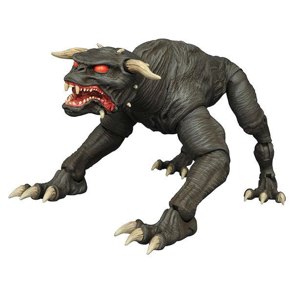 Diamond Select Toys Ghostbusters Select Series 5 Terror Dog Action Figure 24182262
